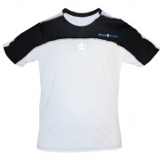 Camiseta Black Crown Max Blanca