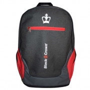 Mochila Padel Black Crown Roja 2019