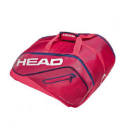 Paletero Padel Head Tour Team Monstercombi Rosa