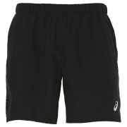 Short Padel Asics Hombre Club Performance Black