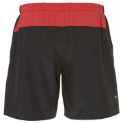 Short Padel Asics Hombre Club Graphite Grey
