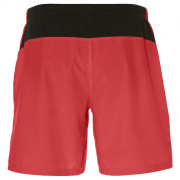 Short Padel Asics Hombre Club Flash Coral