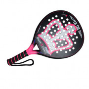 Pala Padel Black Crown Piton Nakano