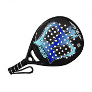 Pala Padel Black Crown Masai