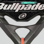 Pala Padel Bullpadel Hack Woman 19