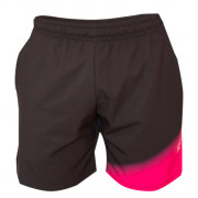 Pantalón Padel Black Crown Tour fucsia azul