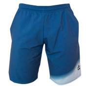 Pantalón Padel Black Crown Tour azul celeste