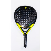 Pala Padel Drop Shot Ultimate 18K