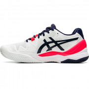 Zapatilla De Padel Asics Gel Resolution 8 Clay Woman