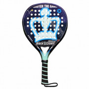 Pala Padel Black Crown Piton Nakano 3K