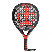 Pala Padel Black Crown Piton 8.0