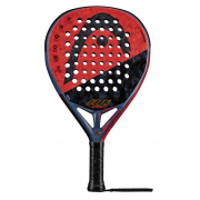 Pala Padel Head GRAPHENE 360+ DELTA HYBRID WITH CB
