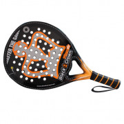 Pala Padel Black Crown Piton Air