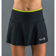Falda Padel Endless Mile Black