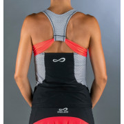Camiseta Padel Endless Starlett Black