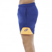 Pantalon Padel Bullpadel Chesteak Azul