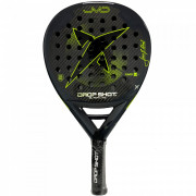 Drop Shot Conqueror 6.0 Black LTD