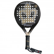 Pala Padel Black Crown Piton Limited