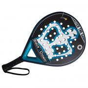 Pala Padel Black Crown Grizzly