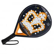Pala Padel Black Crown Grizzly Control