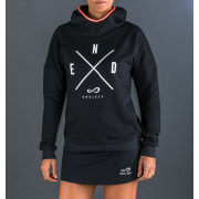 Sudadera Endless Hollow Black