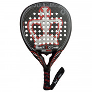 Pala Padel Black Crown Power Genius