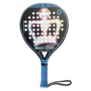 Pala Padel Black Crown Piton Nakano 15K