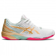 Zapatilla De Padel Asics Solution Speed FF Clay 2021