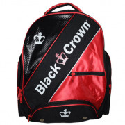 Mochila Padel Black Crown Roja