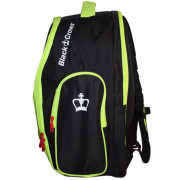 Mochila Padel Black Crown Amarilla